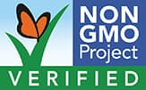 Maria and Ricardo's supports the non-GMO movement.