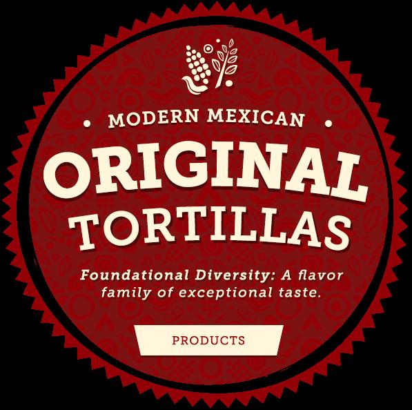 Original Tortillas