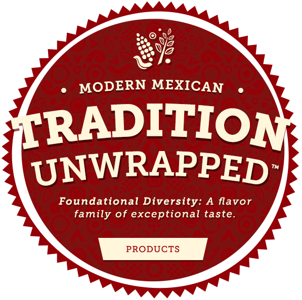 Tradition Unwrapped