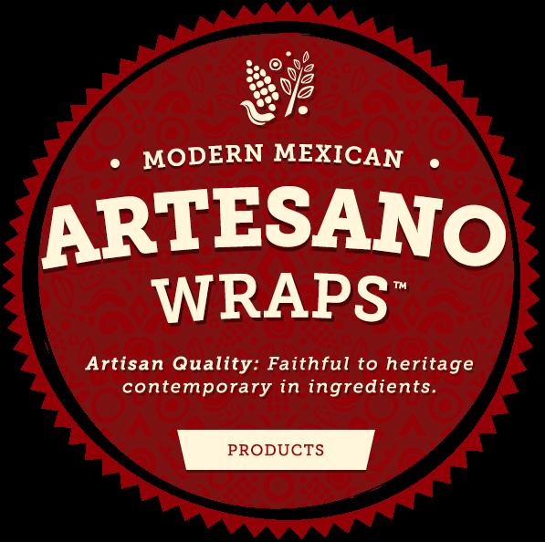 Artesano Wraps