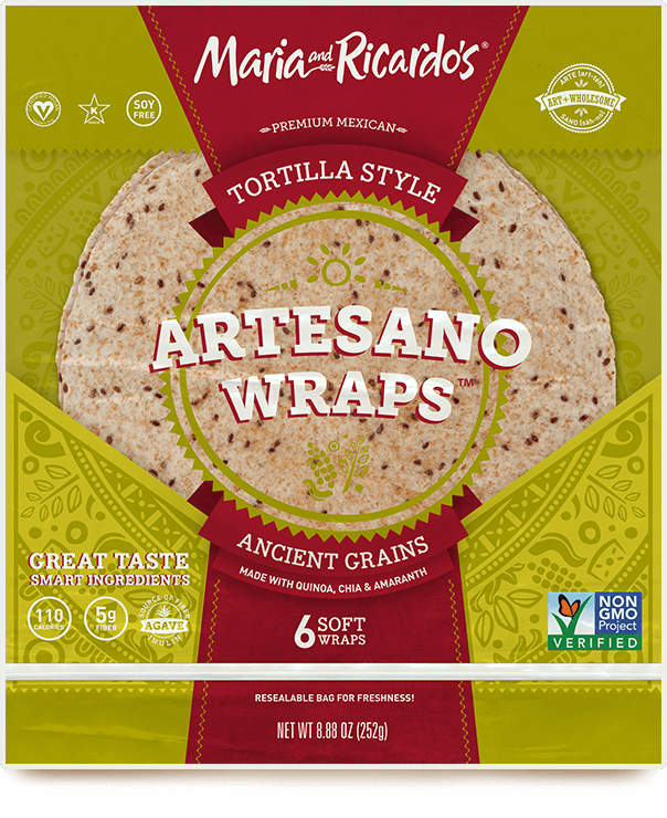 non-gmo gmo-free artesano ancient grains large