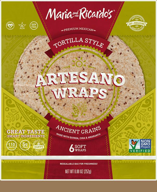 non-gmo gmo-free artesano ancient grains large