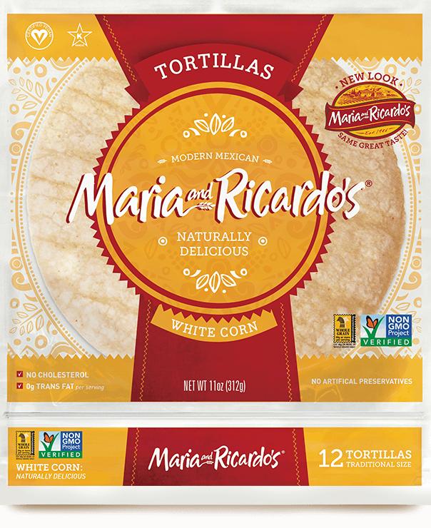 non-gmo gmo-free originals large white corn tortillas