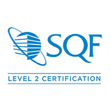 SQF Level 2 Certification